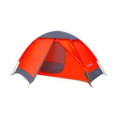 Harga Tenda Anak Eiger jual eiger explorer 1p beta tent tenda orange 1 orang