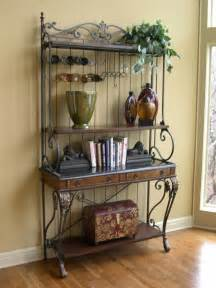 Rooster Bakers Rack 25 Best Bakers Rack Decorating Ideas On