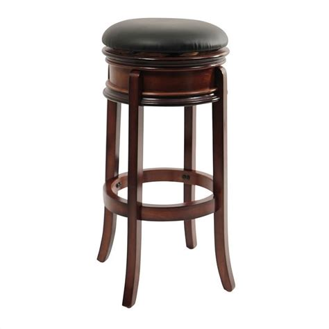 Bar Stools 29 boraam magellan 29 quot swivel bar stool in 43029