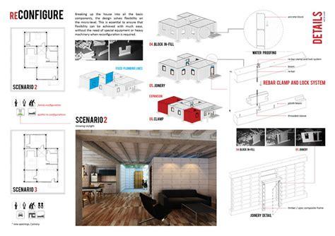 flexible housing reconfigure flexible homes by triple o studio