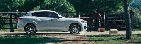 Maserati Roadside Assistance by Maserati Levante In Harris County 2016 Maserati