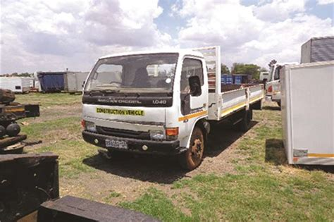nissan truck for sale nissan ud 40 dropside truck trucks for sale in mpumalanga