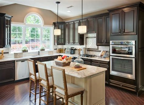 toll brothers kitchen cabinets toll brothers columbia kitchen home for