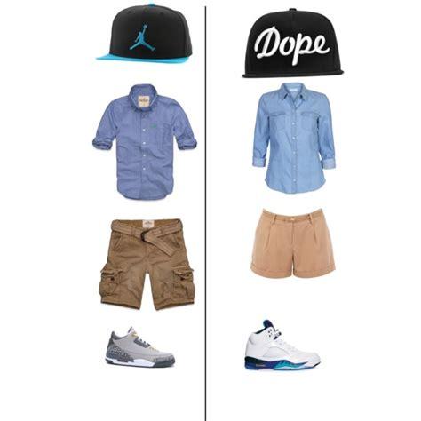 Matching Clothes Boyfriend Bf Gf Matching Polyvore