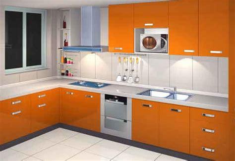 desain dapur yang sempit tips menata ruang dapur sempit agar lega