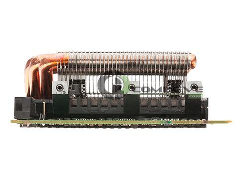 Tesla Geophysical Nvidia Tesla M2090 6gb Gddr5 Pci E X16 Processing Module