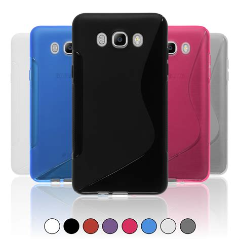 Hardcase Softcase Bumper Samsung J 7 cover for samsung galaxy j7 2016 j710 bumper