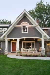Traditional exterior by minneapolis general contractors sicora design