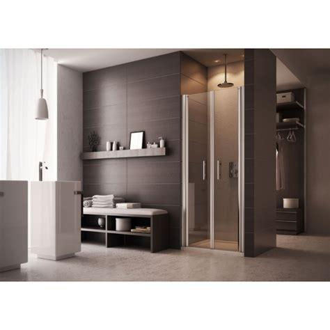 porta doccia 90 cm evo porta box doccia da 90cm cromo cristallo 6mm