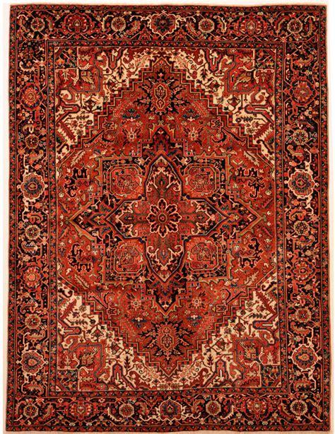 heriz rugs heriz 8 2 quot x 11 rug