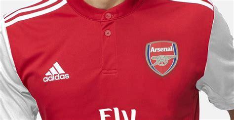arsenal adidas adidas arsenal concept kit by arsenal edits footy headlines
