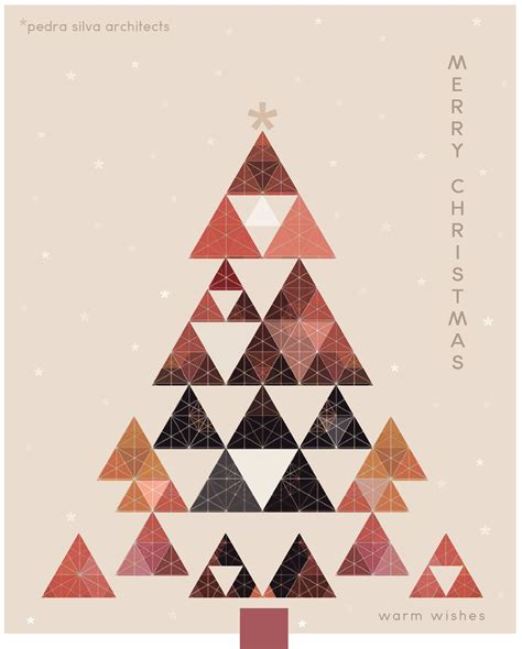 architects send their season s greetings and holiday