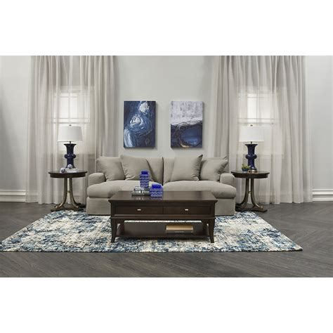 city furniture living room city furniture delilah gray fabric living room