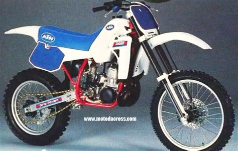 1985 Ktm 250 Parts Can Anyone Identify This Bike For Me 250 530 Exc Mxc