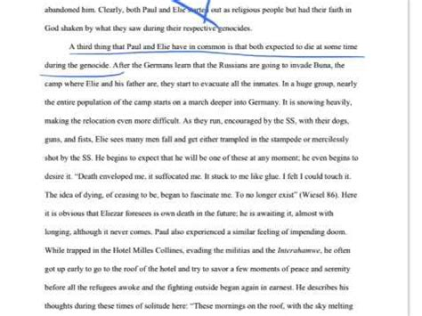 Genocide Essay by Sle Genocide Essay 1