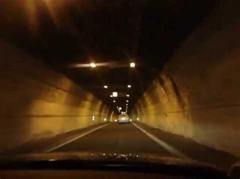 traforo tenda il tunnel colle di tenda da francia verso italia