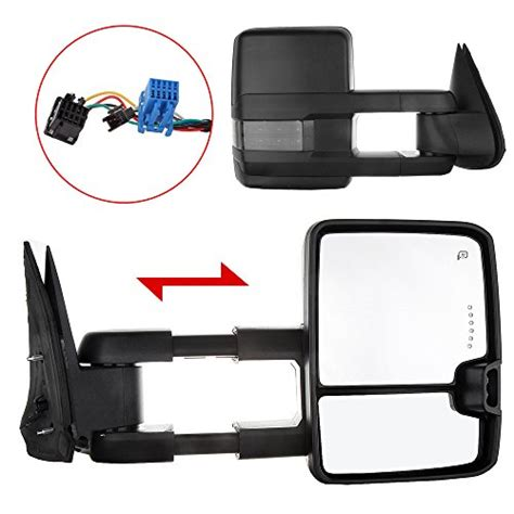 tow mirrors gmc 2500hd compare price to 2006 gmc 2500hd tow mirrors tragerlaw biz