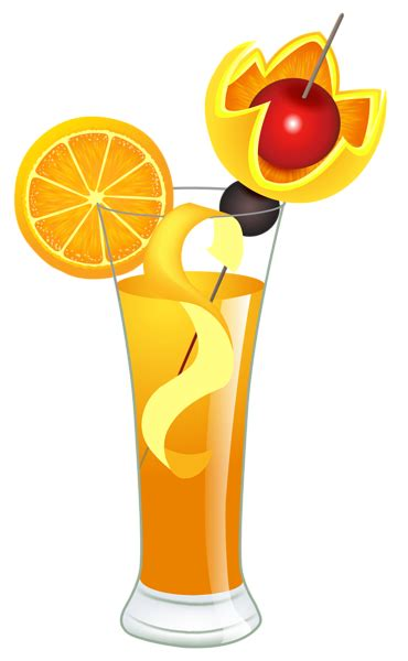 cocktail clipart orange cocktail png clipart picture clip drinks