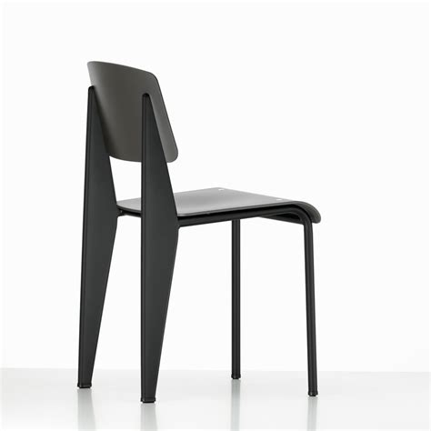vitra standard sp dining chair
