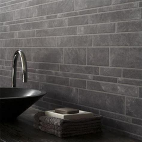 graham brown slate tile grey brick vinyl kitchen