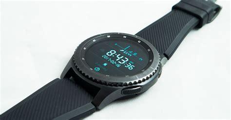 Samsung Gear Review Samsung Gear S3 Smartwatch Pickr