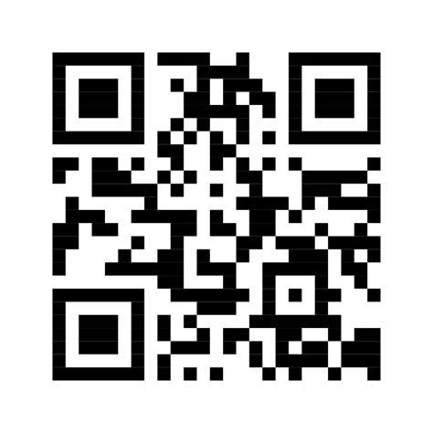 Qr Code Clipart clipart qr code