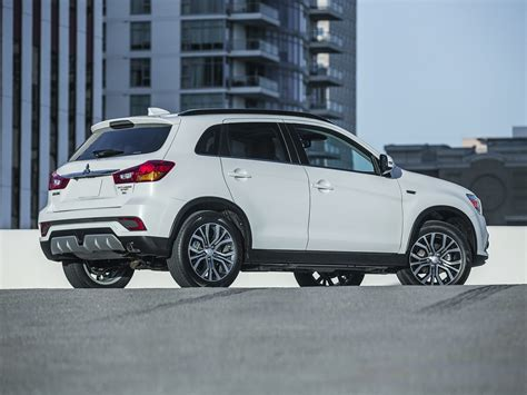 mitsubishi sports car 2018 new 2018 mitsubishi outlander sport price photos