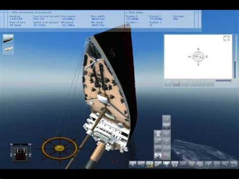 rc boat simulator hack ship simulator 2008 ship collision doovi