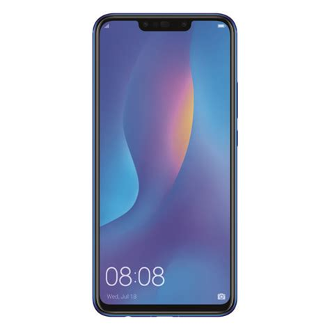 interdiscount mobile huawei p smart 64 gb dual sim iris purple interdiscount