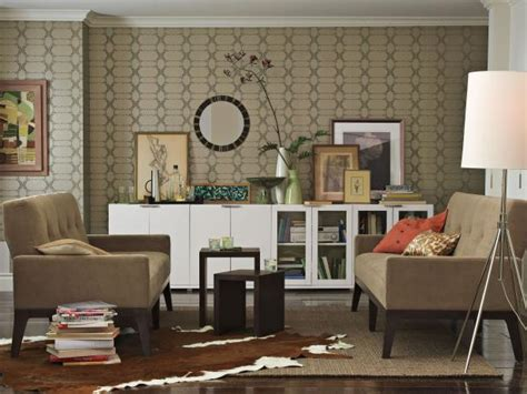 west elm cowhide rug brown color ideas uses home designs hgtv