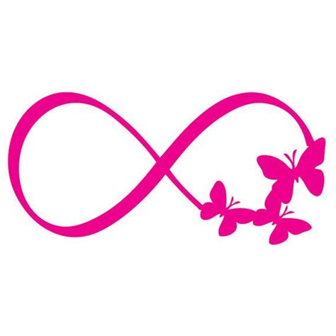 infinity symbol with 25 best ideas about infinity butterfly on