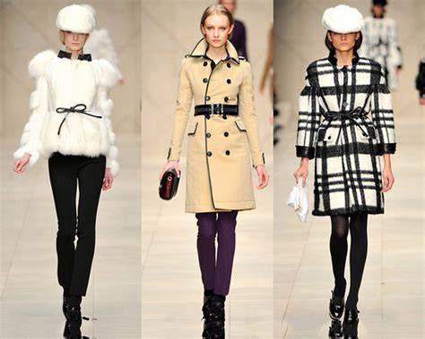 7 Fashionable Trends For Winter by Winter Fashion Trends 2011 Should Suffer For The