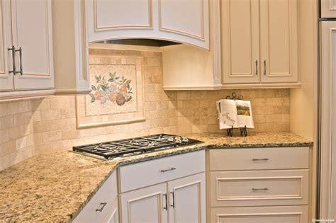 White Kitchen Cabinets Beige Countertop Beige Kitchen Cabinets Beige Gloss Kitchen Tuscan Kitchen Kitchen Ideas Ideasonthemove