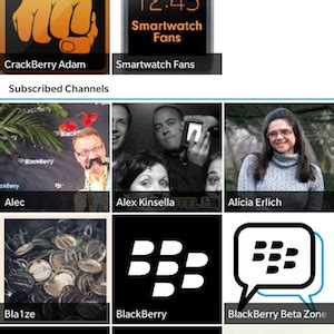 How To Find On Bbm How To Find And Join Bbm Channels Gadgets