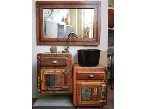 arredamento eco arredamento bagno mobile bagno eco vintage a prezzi outlet
