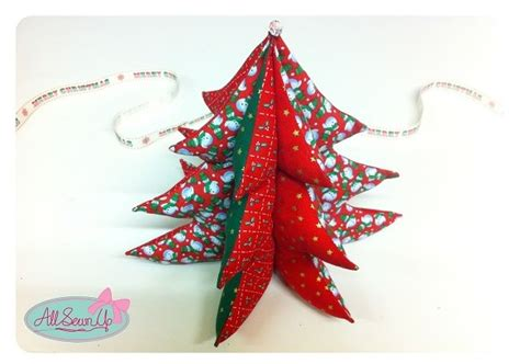 20 cute and easy christmas sewing projects