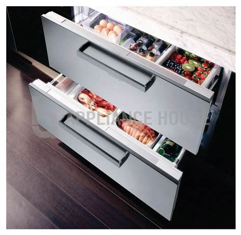 Fridge Drawers Hotpoint by Hotpoint Ncd191i Integrated Fridge Appliance House