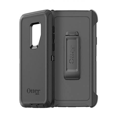 Jual Otterbox Defender Original Armor Cover Samsung Galaxy Note 5 otterbox and cover defender samsung galaxy s9 plus