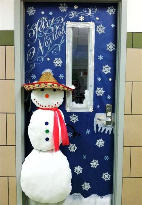21 snowman decorations ideas to best 22 snowman door ideas door decorate