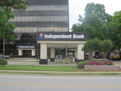 independent bank houston independent bank houston tx real estate 187 topix
