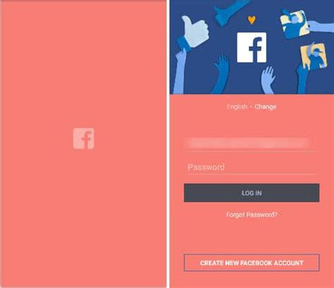Facebook Themes Pink | download facebook and messenger themes for android 2017