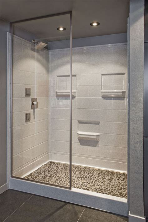 Best Bathroom Showers 17 Best Images About Wheelchair Accessible Roll In Shower On Pinterest One Bedroom Frameless