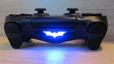 Ps4 Light Bar by Light Bar Decals From Flaming Toast Are A Great Way To