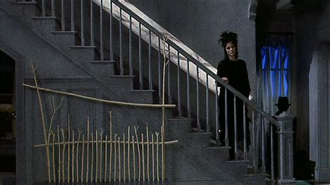 Home Architecture And Design Trends by Beetlejuice House Set Photos Tim Burton 40 Hooked On