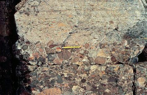 graded bedding sedimentary structures natural resources
