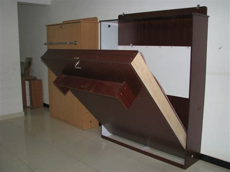 Folding Dining Table Attached To Wall Wall Beds India Products