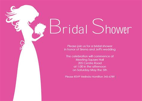 diy free printable bridal shower invitations diy printable bridal shower invitation templates mini bridal