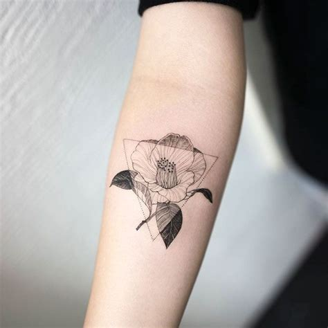 minimalist tattoo artist 15 delicately beautiful tattoos by south korean artist