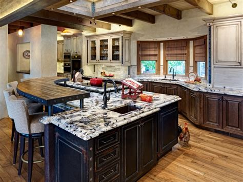 Unfinished Wood Kitchen Island Extraordinary Cooking Island Bars For Kitchen With