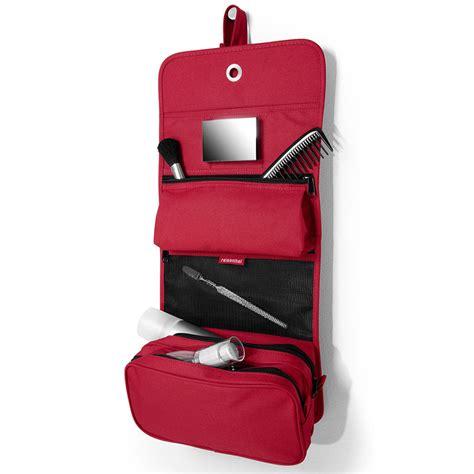 Ruby Cosmetic 2 pojemna kosmetyczka podr 243 綣na reisenthel wrapcosmetic ruby
